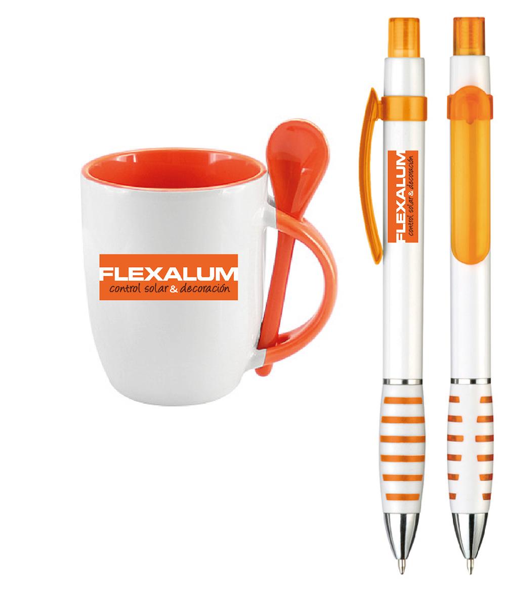 Merchandising-Flexalum